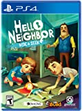 Hello Neighbor: Hide & Seek (輸入版:北米) - PS4