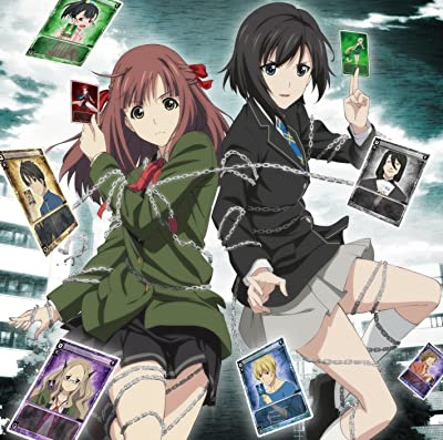 Lostorage incited WIXOSS DVD