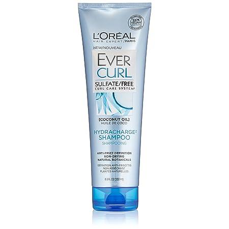 L'Oréal EverCurl Shampoo