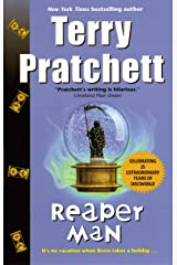 Reaper Man: A Novel of Discworld Kindle Edition