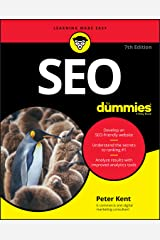SEO For Dummies (For Dummies (Computer/Tech)) Paperback