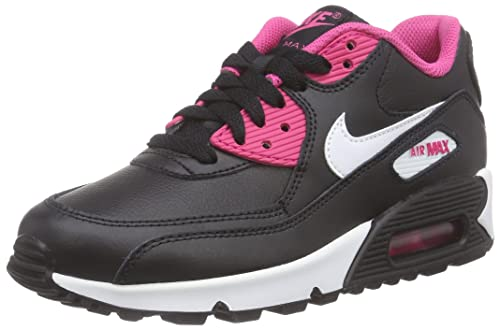 promo codes release info on look out for Nike Air Max 90 LTR (GS), Baskets Basses Fille