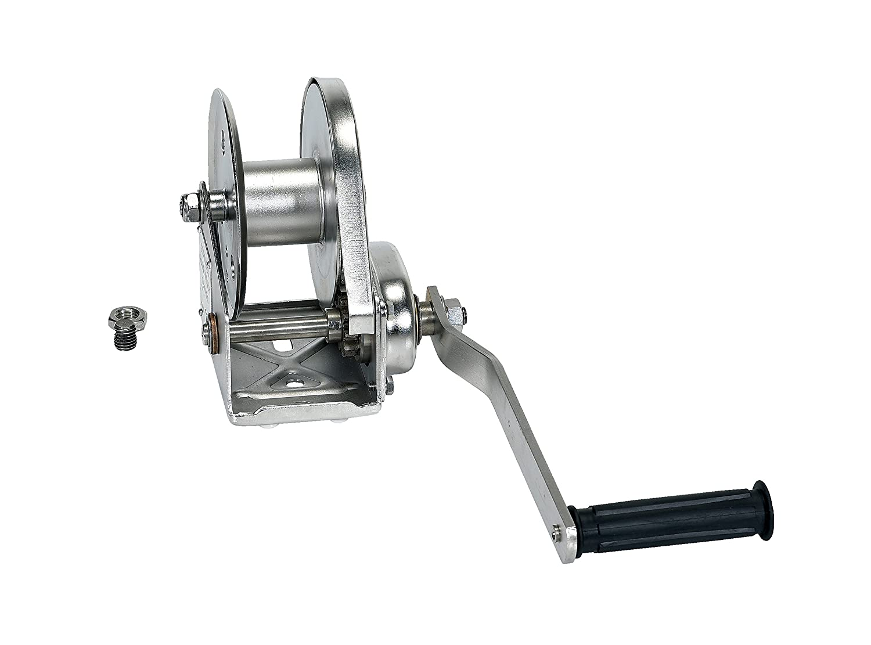 Amazon.com: vestil hwss-1200-nr Winch de acero inoxidable ...