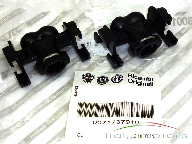 Original Alfa Romeo 166 Ugelli fari –  Set 2 Pezzi –  71737916