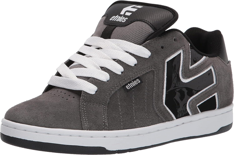 Etnies Men's Metal Mulisha 2021 spring and summer new Fader Skate Shoe Regular store 2