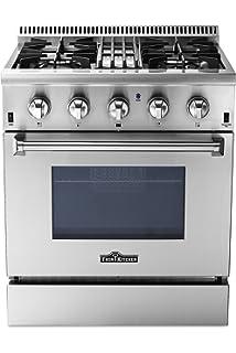 Amazon.com: Thor Kitchen HRG3080U 30\