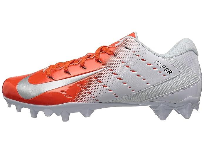 f4386c6dd76f Amazon.com | Nike Men's Vapor Untouchable Varsity 3 TD Football Cleat |  Football