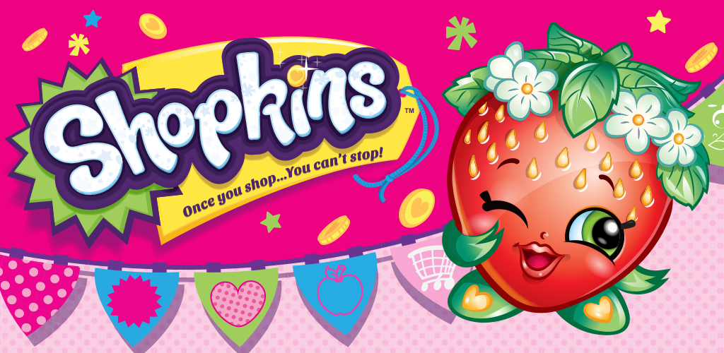 Amazon.com: Shopkins: Top Trumps: Appstore for Android