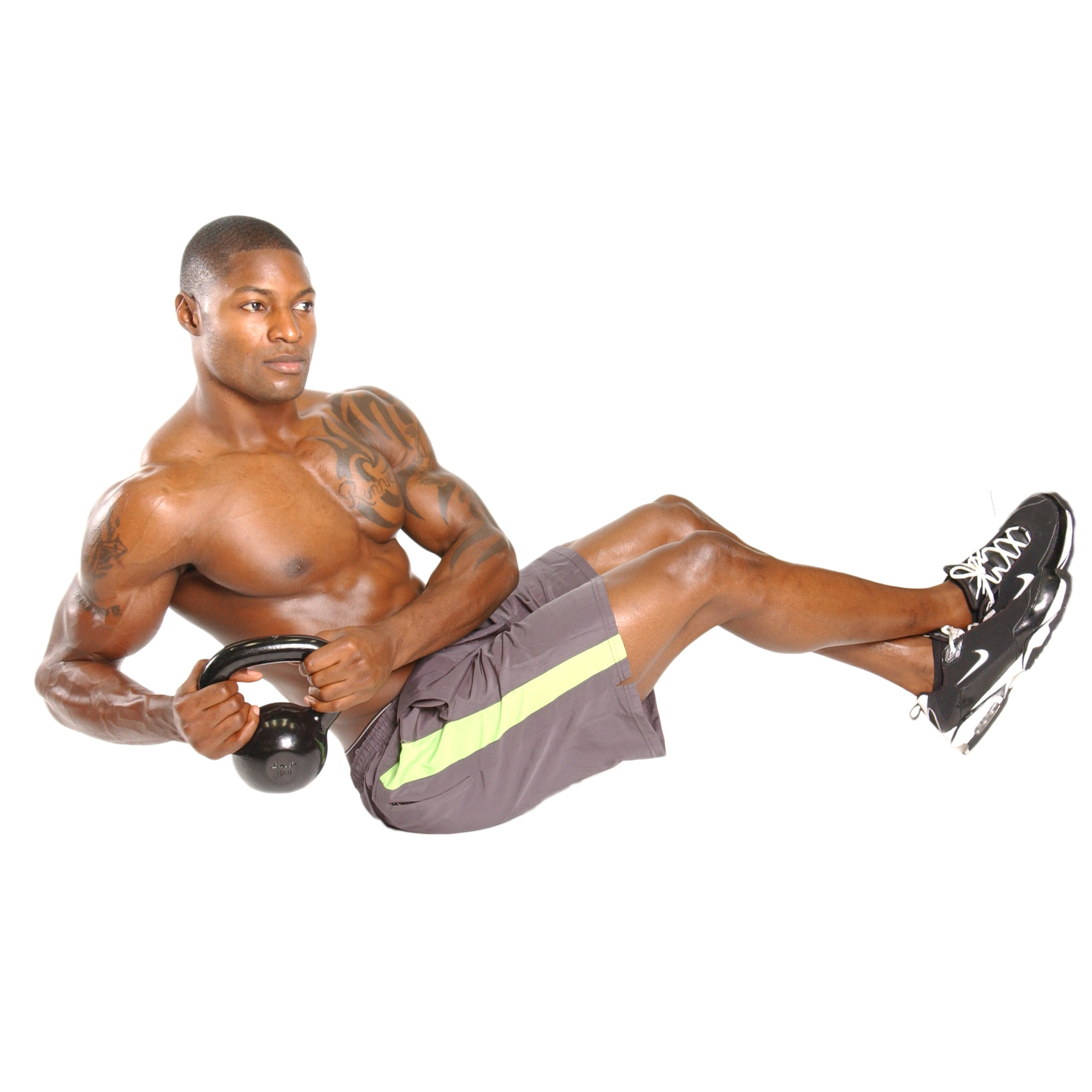 Kettlebell Size: 80 lbs by CAP Barbell (Image #5)