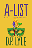 A-List (The Jake Longly Series)