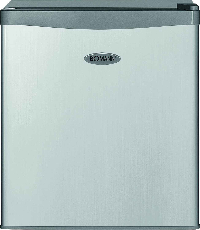 Bomann KB 389 Mini Kühlschrank A 51 cm Höhe 84 kWh Jahr