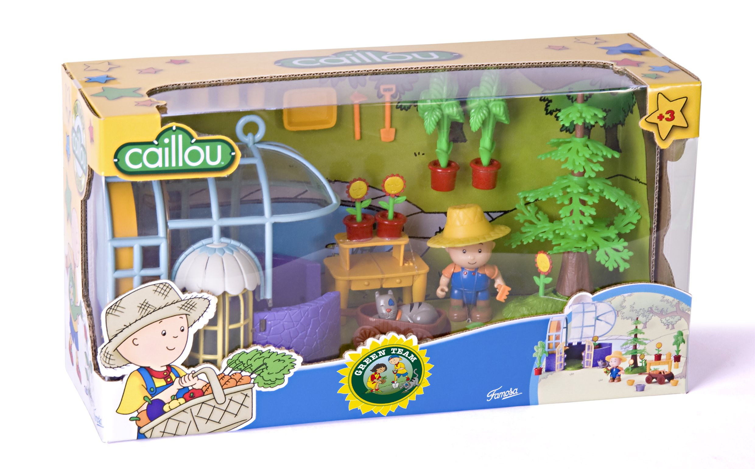 Caillou Greenhouse by Caillou (Image #2)