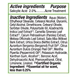 Alba Botanica Acnedote Maximum Strength Oil Control Lotion, 2