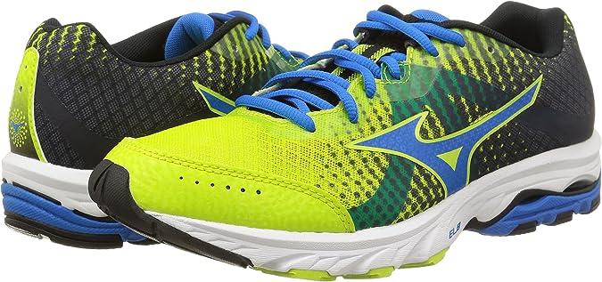 Mizuno Wave Elevation - para Hombre: Amazon.es: Zapatos y complementos