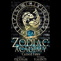 Zodiac Academy 5: Cursed Fates: An Academy Bully Romance