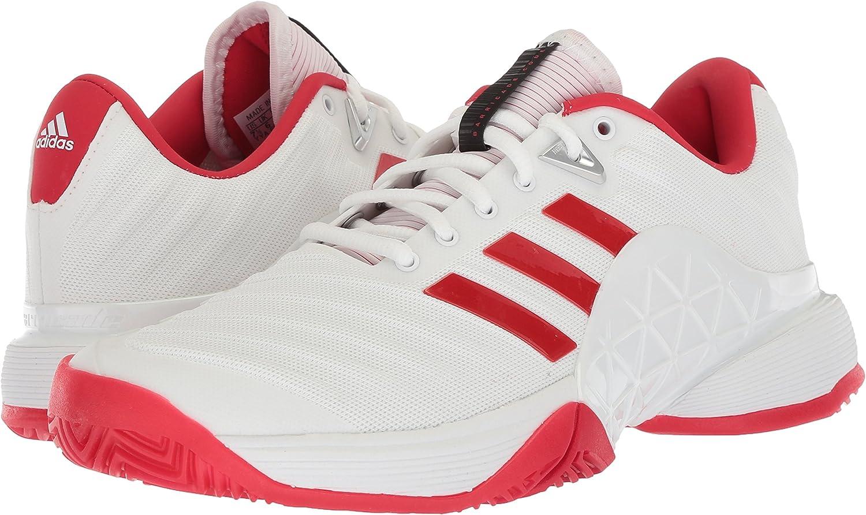 adidas Unisex-Adult Barricade 2018 W Tennis Shoe