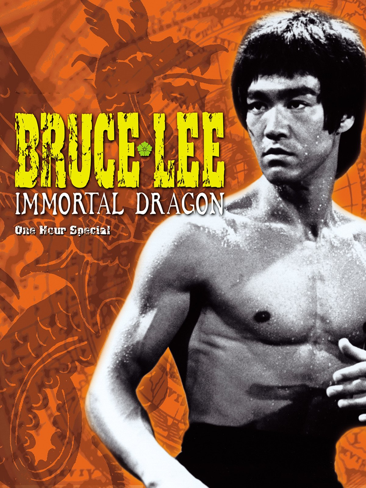 Bruce Lee: Immortal Dragon