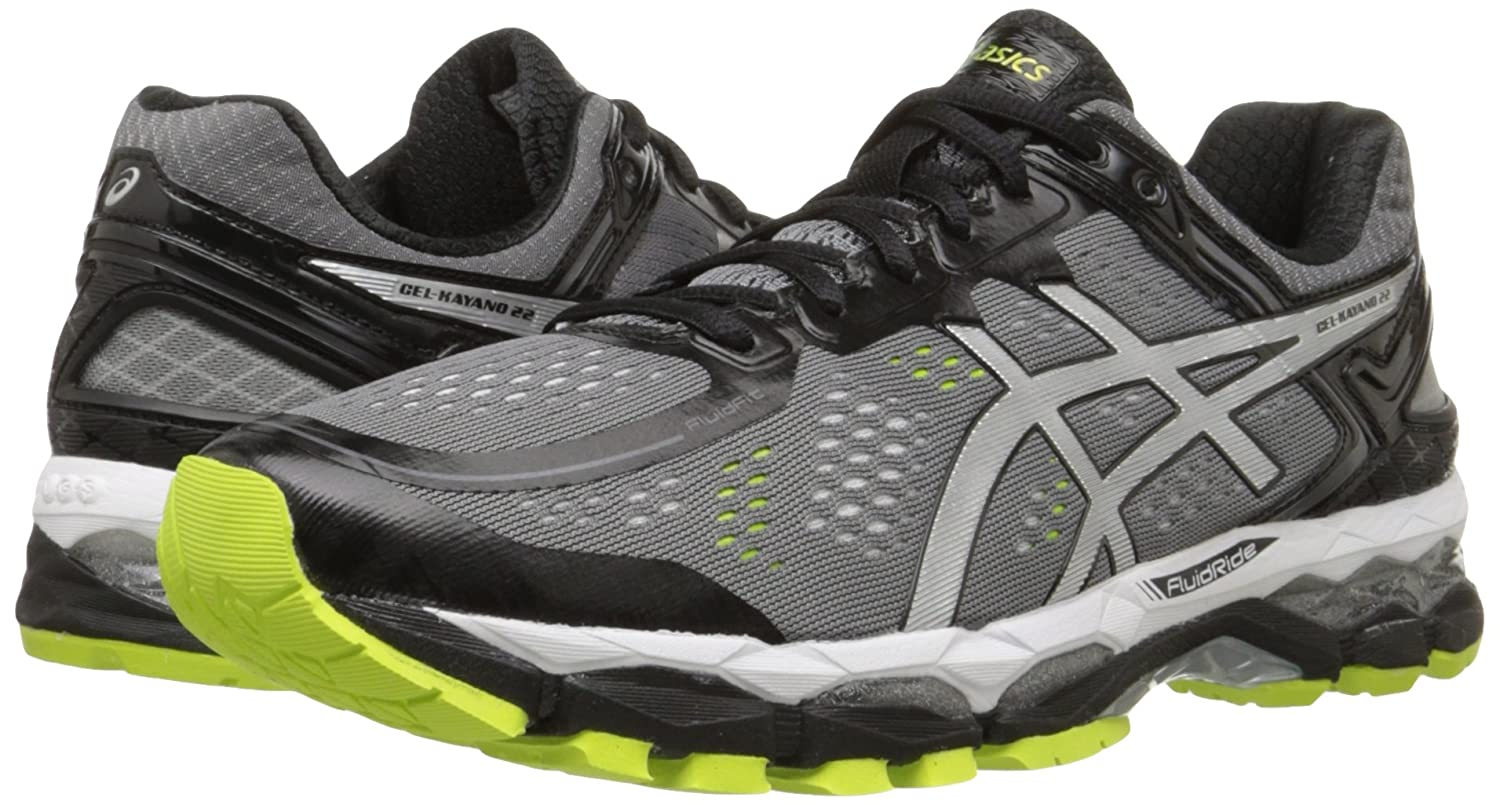 Asics Gel-kayano 22 Scarpa In Esecuzione India 7vMlued2C