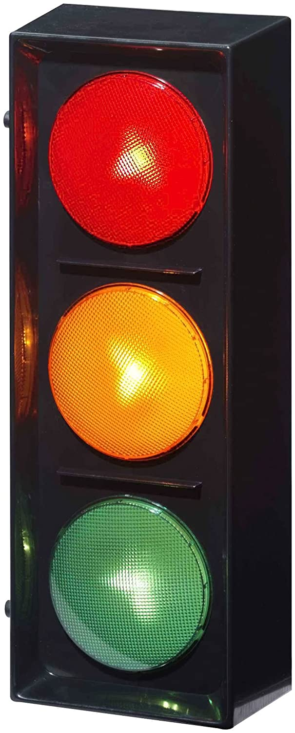 Forum Novelties Traffic Stop Party Light