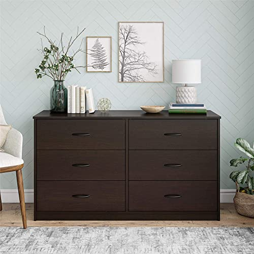 Mainstay Drawer Dresser