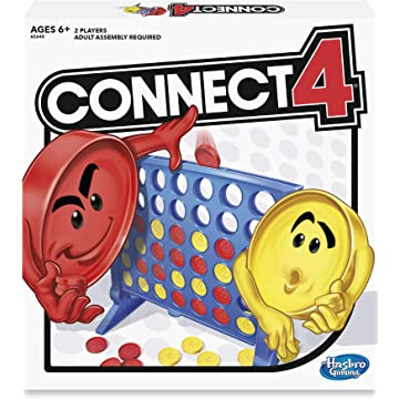 cheap Connect 4 2020