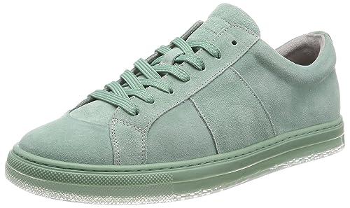 Kenneth Cole Colvin Sneaker B, Scarpe da Ginnastica Basse Uomo, Verde (Mint 335), 46 EU