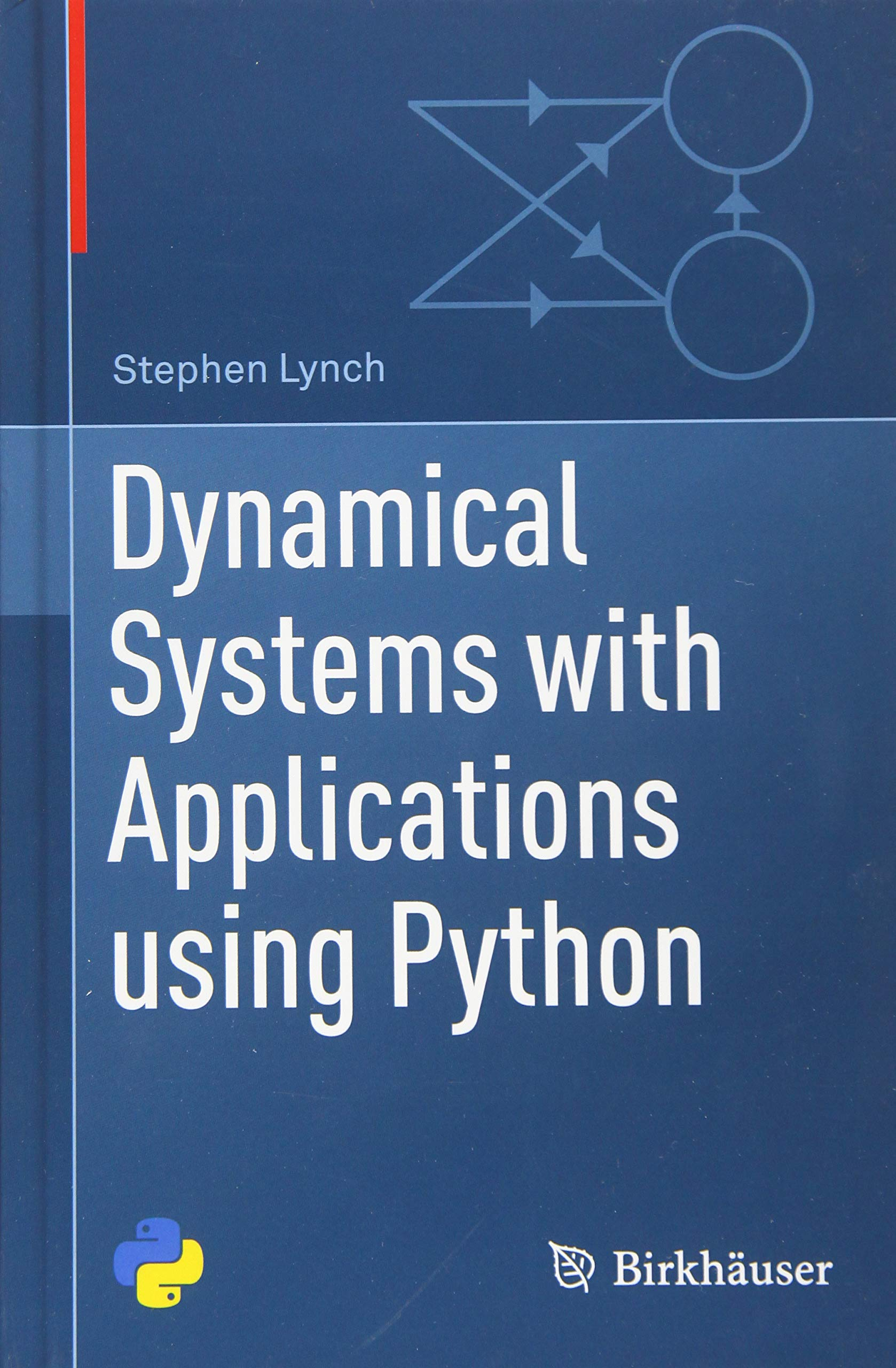 Dynamical Systems with Applications using Python: Amazon co uk