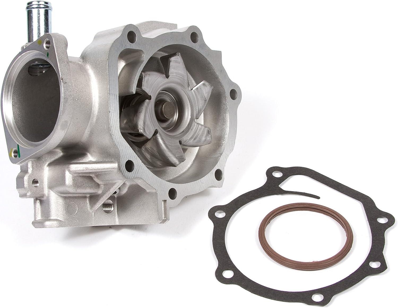 Evergreen TBK172AMWP Fits 90-97 EJ18 EJ22 Subaru Impreza Legacy 1.8L 2.2 Timing Belt Kit GMB Water Pump