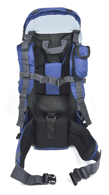 Amazon.com: Chinook Rainier Internal Frame Expedition Pack ...