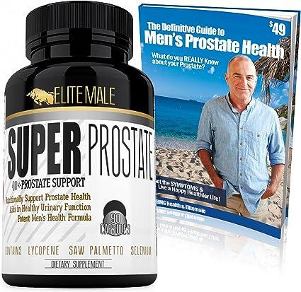 salud de la próstata 1mdg