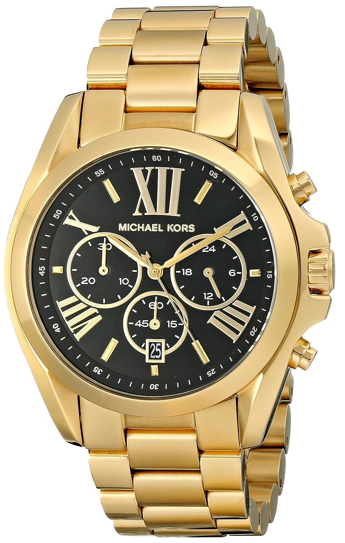 Amazon.com  Michael Kors Women s Bradshaw Gold-Tone Watch MK5739  Michael  Kors  Watches 63f50e76af0