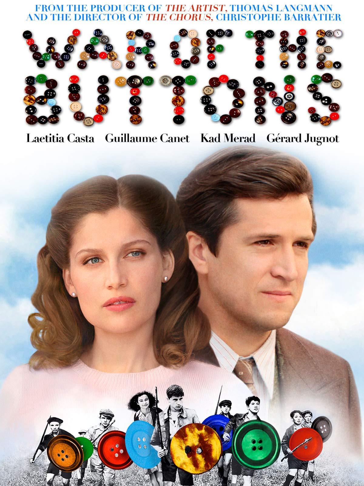 War of the Buttons