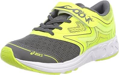 Asics Noosa PS, Zapatillas de Running Unisex Niños, Amarillo ...