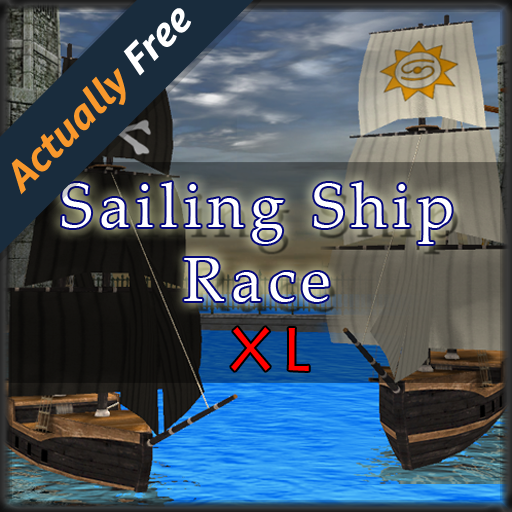 (Sailing Ship Race XL)