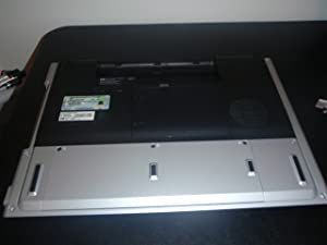 HP Pavilion DV8000 Touchpad Palmrest 403822-001