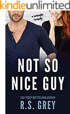 Not So Nice Guy (English Edition)