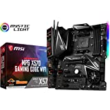 Msi 7C37-001R Mpg X570 Gaming Edge Wifi Moederbord
