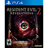 Resident Evil: Revelations 2 - PlayStation 4 Standard Edition