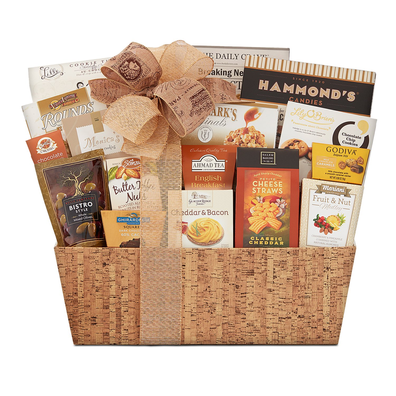 CDM product Sympathy Basket big image