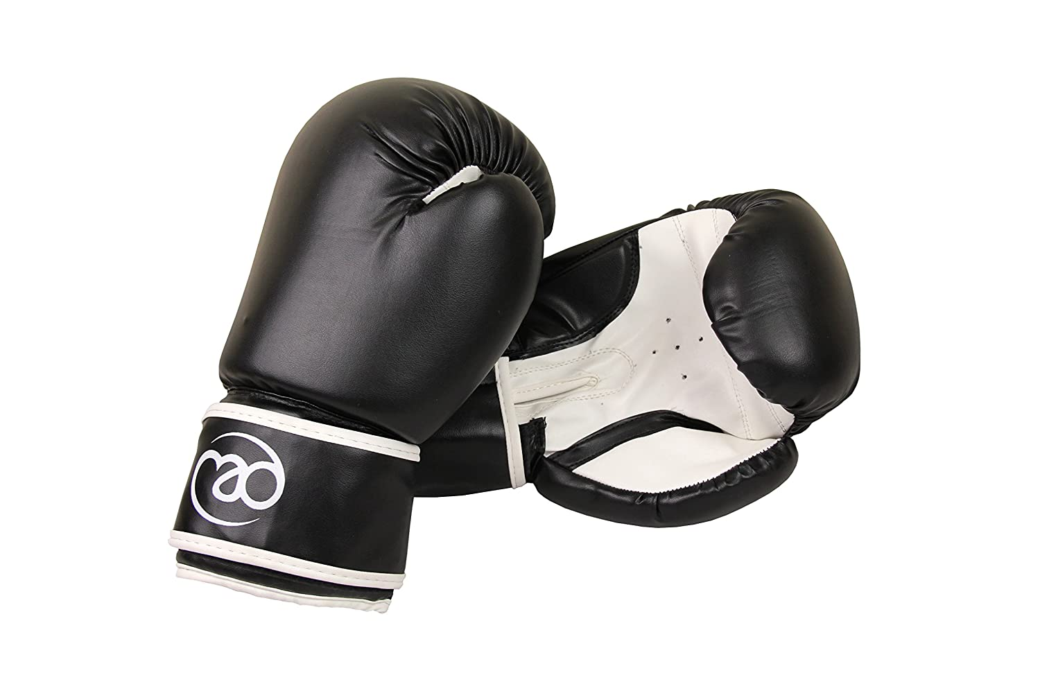 Boxing-Mad Synthetic - Guantes de boxeo Boxing Mad
