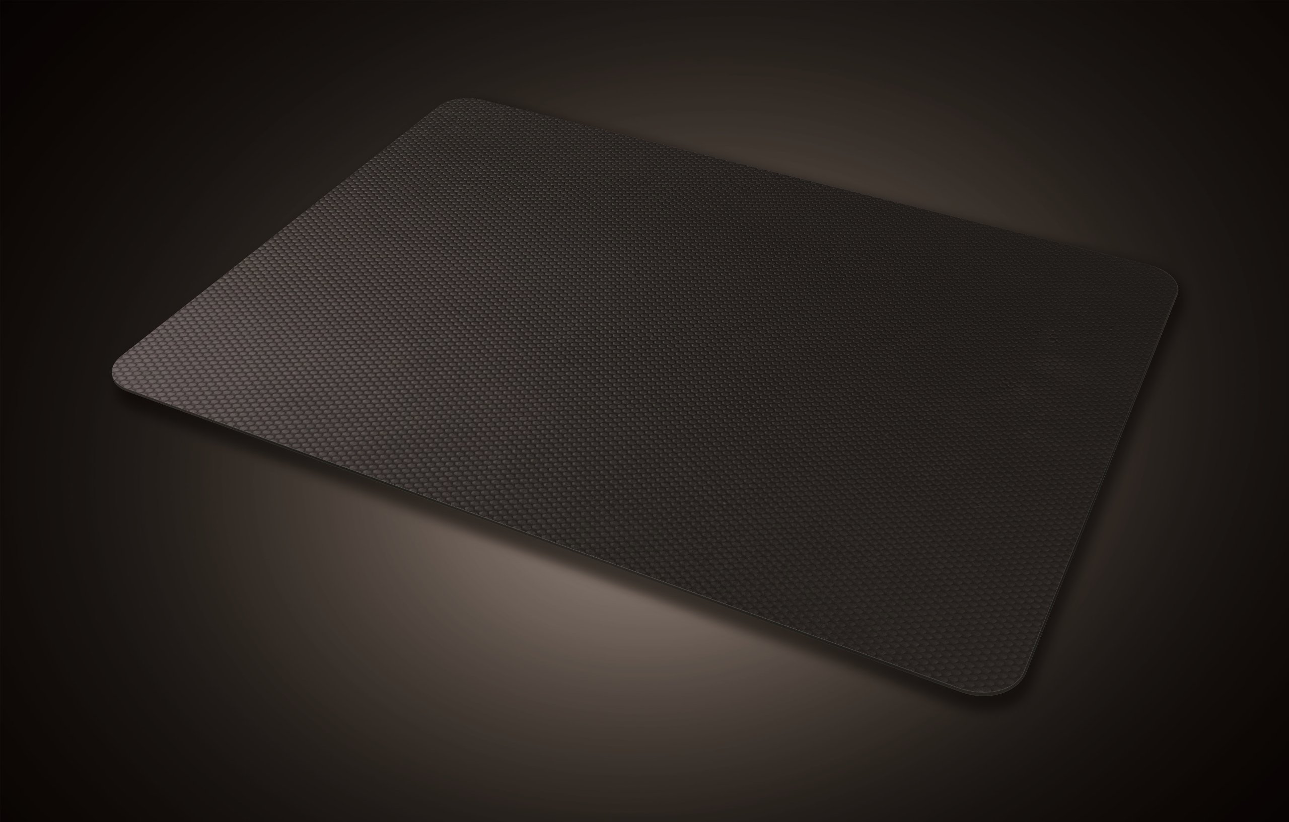 Razer Manticor: Optimized Tracking Surface - Aircraft Grade Aluminum Material - Microscopic Texture - Gaming Mouse Mat by Razer