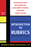 How to Create and Use Rubrics for Formative Assessment and