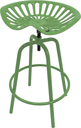 Leigh Country TX 97001 Green Tractor Seat Stool Review