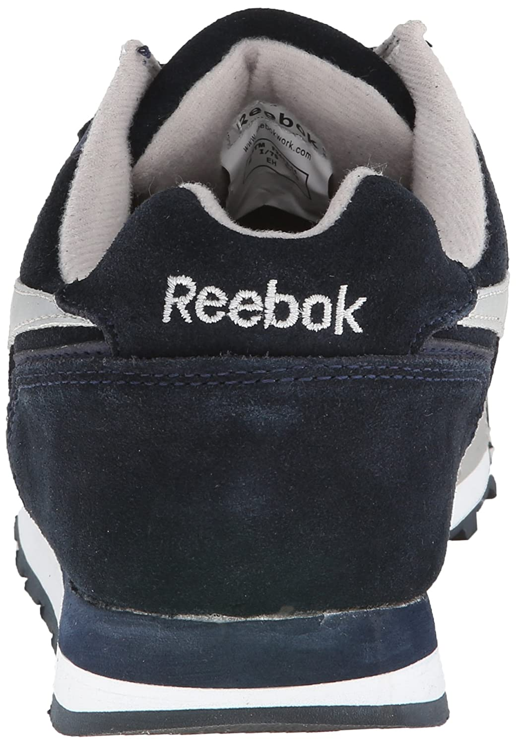 1a8987e6b084 Amazon.com  Reebok Work Men s Leelap RB1975 EH Athletic Safety Shoe  Shoes