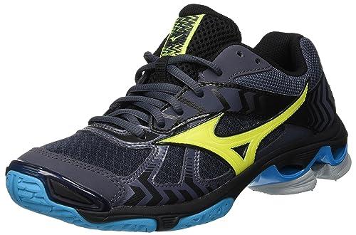 Mizuno Wave Bolt 7, Zapatos de Voleibol para Hombre: Amazon.es: Zapatos y complementos