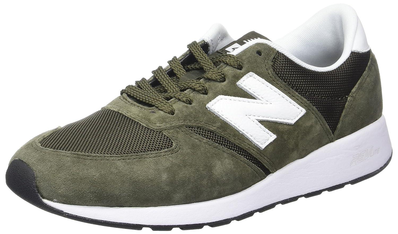 New Balance Mrl420, Zapatillas de Running para Hombre 41.5 EU|Verde (Green)