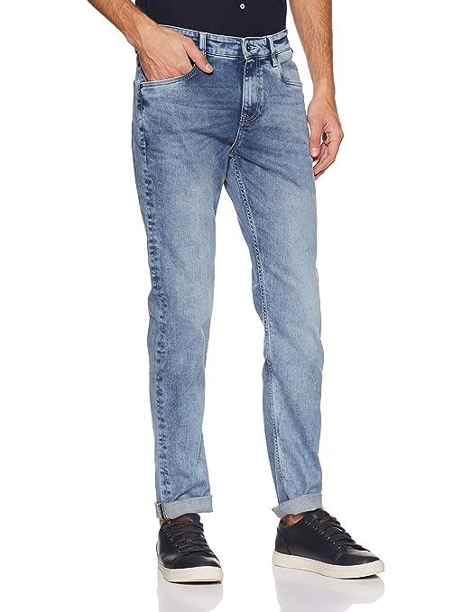 Nautica Men's Slim Fit Jeans Men's Jeans at amazon