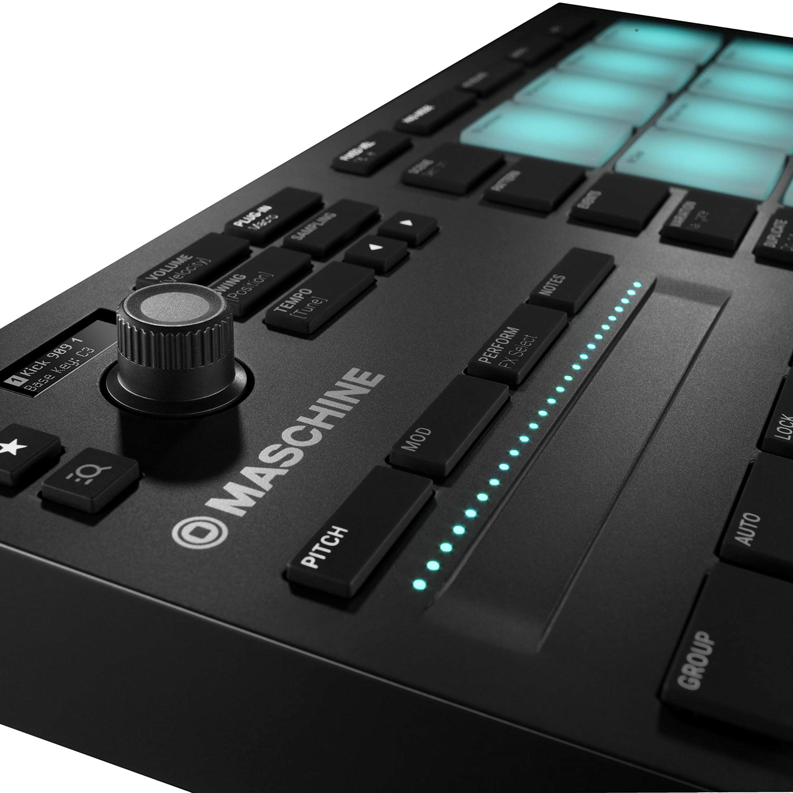 Native Instruments Maschine Mikro Mk3 Drum Controller by Native Instruments (Image #6)