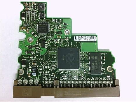 ST3120022A, 9W2002-314, 8.01, 100282770 G, Seagate IDE 3.5 ...