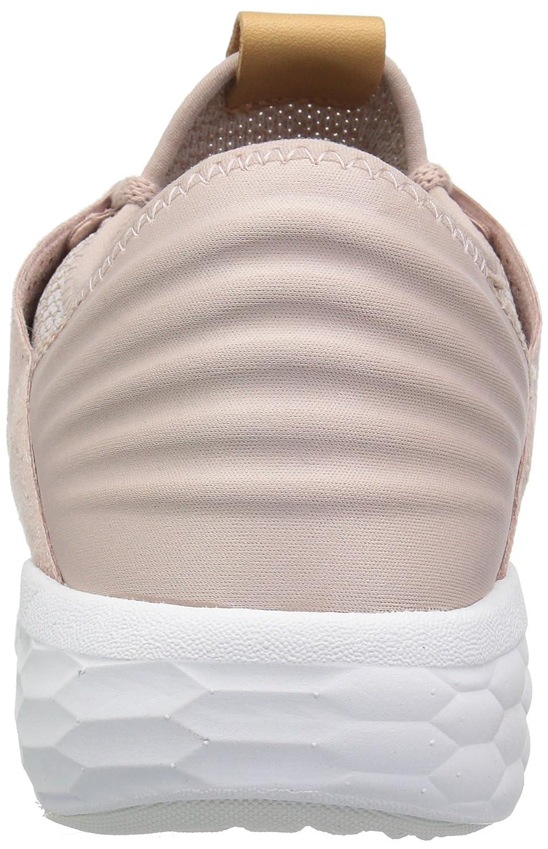 New Balance Women's Cruz V2 Fresh Foam Running Shoe B075R6VJS2 10 D US|Charm